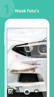 Fixico: Autoschade Vergelijker - screenshot