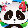 Panda 4th G.. file APK for Gaming PC/PS3/PS4 Smart TV