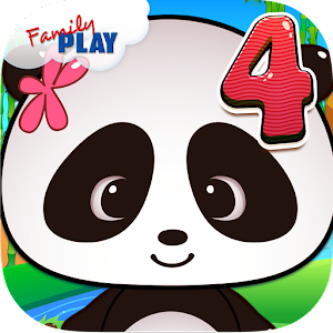 Tải Panda 4th Grade Learning Games APK