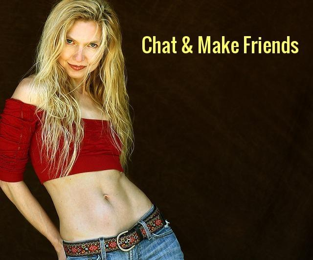 Love Chat Hot Girls Chat Rooms- screenshot