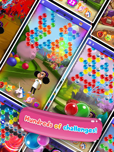 Toys And Me - Bubble Pop 1.85 screenshots 7