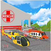 Helicopter Simulator 2017 3D