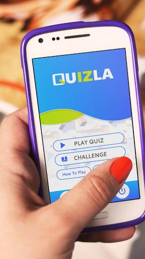 Quizla screenshot 1