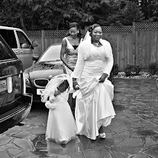 Wedding photographer Icent Newton (newton). Photo of 20.11.2014