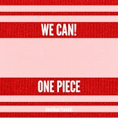 """We Can! (from """"One Piece"""")"""
