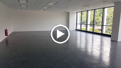 Video: Plaza Shell 5th & 6th Floor For Rent