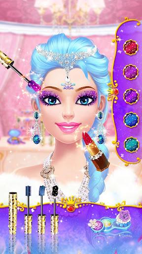 ud83dudc60ud83dudc84Princess Makeup - Masked Prom apkdebit screenshots 22