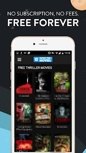 Full HD Movies 2019 – Watch Movies Free App Download For Android 2