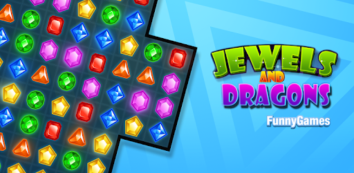 Dragons and Jewels for PC