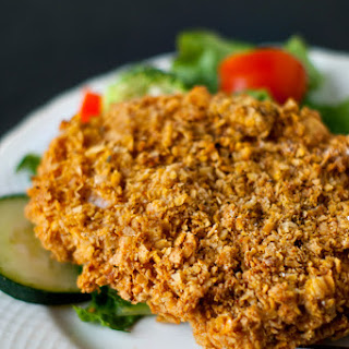 Skinny Fried Chicken Recipe