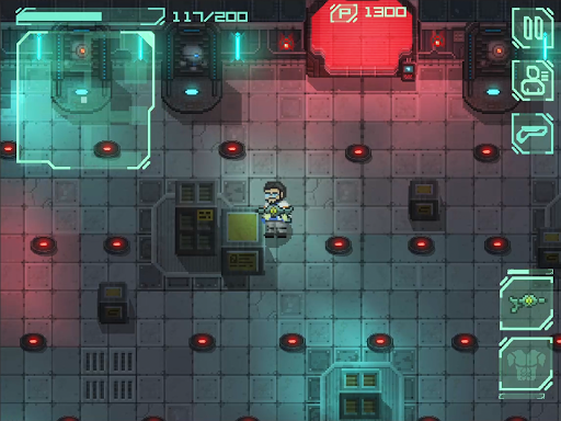 Endurance - space action modavailable screenshots 23