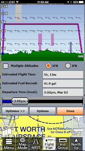 iFly GPS- screenshot thumbnail