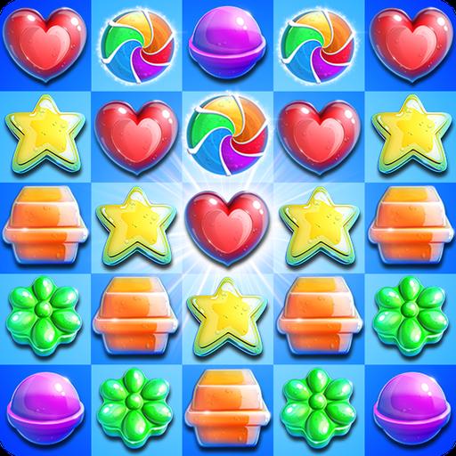 Candy Struggle