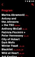 Screenshot of DARK MOFO