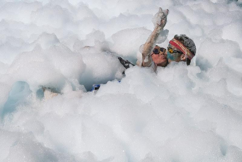 Baci tra le nuvole di Scaletta