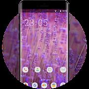 Free Download Lavender Colorful skins theme brilliant business APK for Samsung