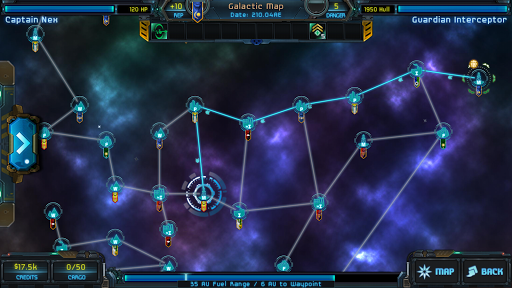 Star Traders: Frontiers screenshots 8