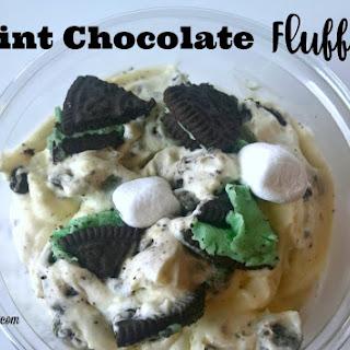 Mint Chocolate Fluff