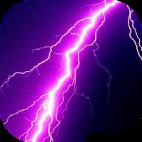 Lightning Storm Live Wallpaper Bolt