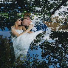 Wedding photographer Ivan Gusev (GusPhotoShot). Photo of 11.06.2017