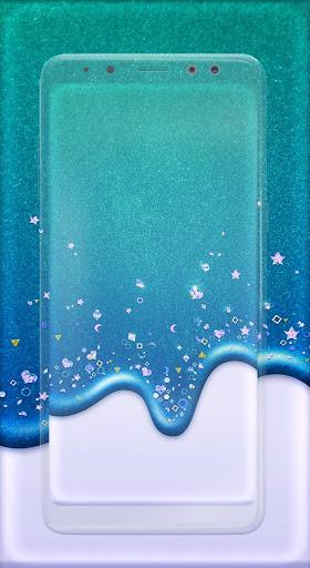 Slime Wallpaper App Store Data Revenue Download Estimates On