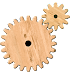 Gears logic puzzles, Free Download