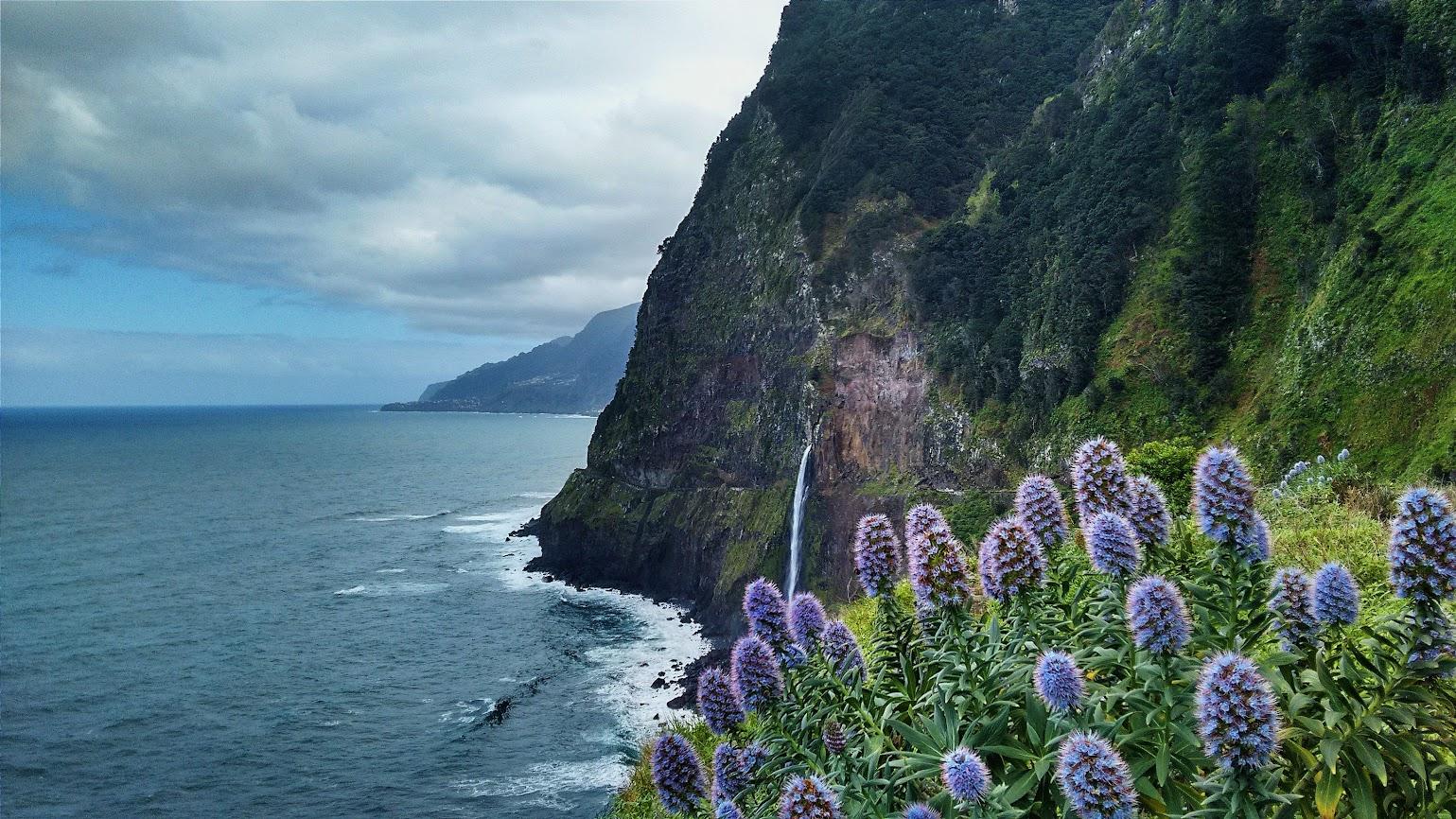Lennot Madeiralle | Parhaat lentotarjoukset ja lentodiilit Budjettimatka.com