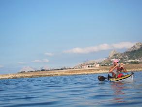 Photo: In navigazione verso Terrasini