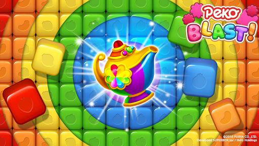 Peko Blast : Puzzle 1.1.9 screenshots 11