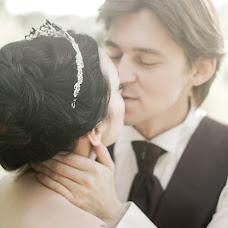 Wedding photographer Anastasiya Drozdova (Gingger). Photo of 15.10.2018