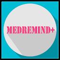 Medicine Reminder Plus icon