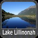 Lillinonah lake Gps Charts icon