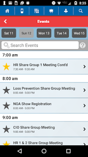 National Grocers Association- screenshot thumbnail