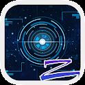 Ray Theme - ZERO launcher icon