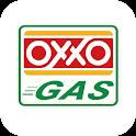 OXXO GAS icon