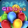 Click bursting balloons