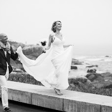 Wedding photographer Dasha Salina (Escorzo). Photo of 04.07.2018