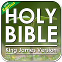 KJV Bible Free: Lite Version icon