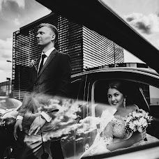 Hochzeitsfotograf Viktorija Zaichenko (vikizai). Foto vom 11.07.2019