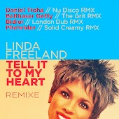 Tell It to My Heart (Remixe)