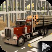 Truck Car Parking