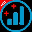 주식 계산기 icon