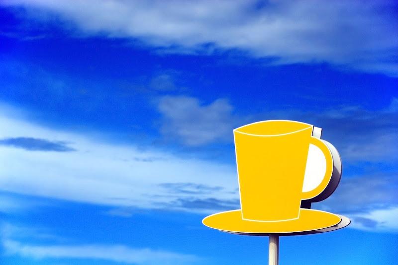 coffe break di aldopaolo