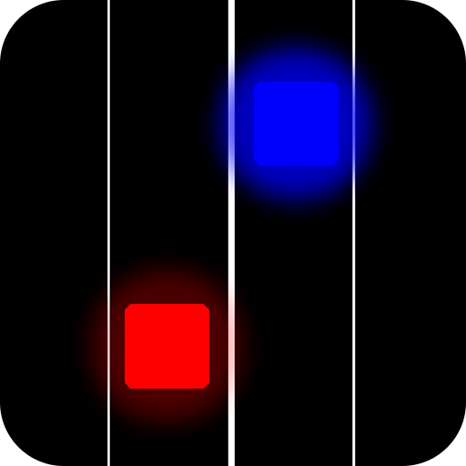 Double Square Racing 2D (game)