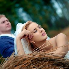 Wedding photographer Mikhail Kuznecov (MikhailKuz). Photo of 16.08.2013