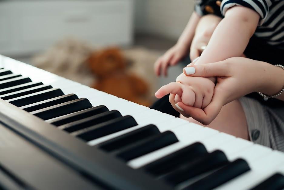 Basic Piano Skills for Kids