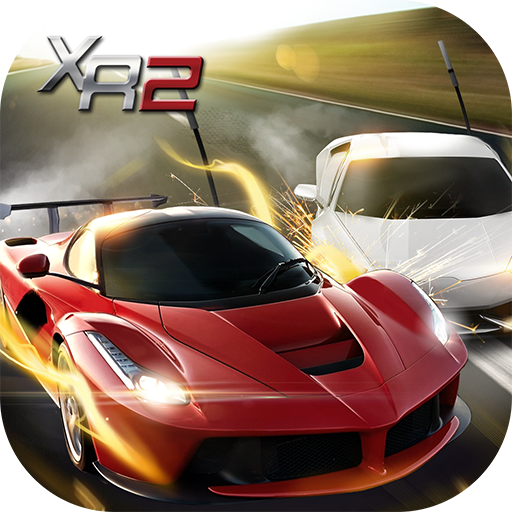 Xtreme Racing 2 Speed Car GT