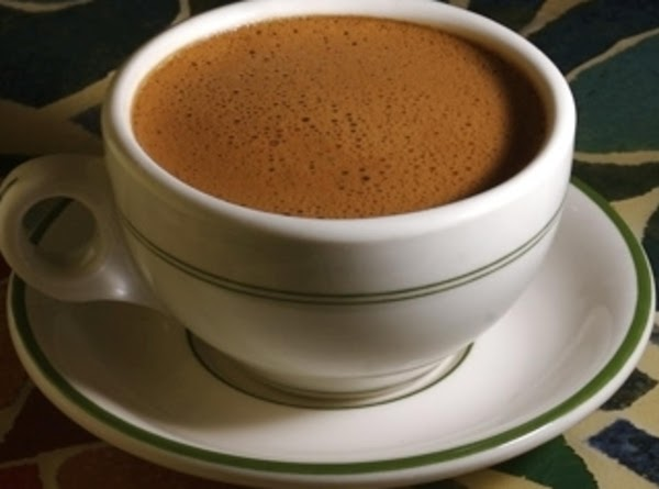 Hot Cocoa To Die For Recipe