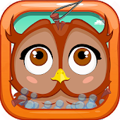 Baby Owl Spa and Dressup