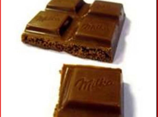 Milk Chocolate--best for eating : Milk chocolate creates the sweet, creamy taste found in candy...